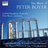 The Music of Peter Boyer performed by the London Symphony Orchestra